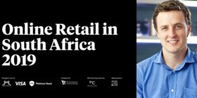 Online Retail in South Africa 2019 - Andrew Smith