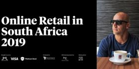 Online Retail in South Africa 2019 - Paris Philippou