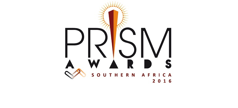 PRISM Awards logo 2016