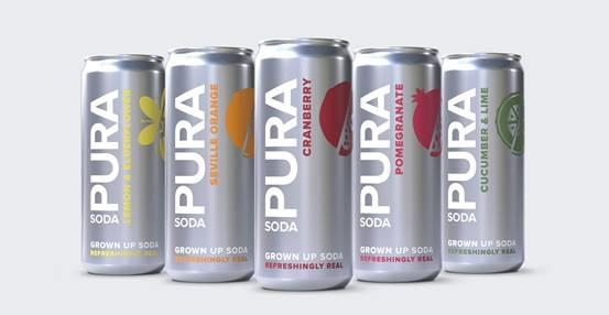 PURA Soda