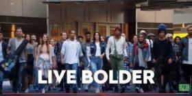 Pepsi Kendall Jenner ad screengrab