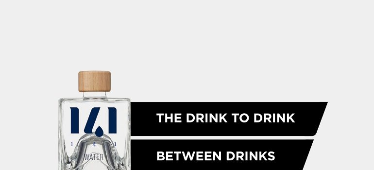 Pernod Ricard SA & Publicis Machine: 141 The drink to drink between drinks