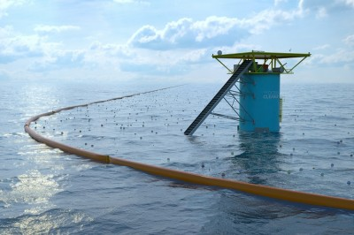 Photo 10 Credit: The Ocean Cleanup