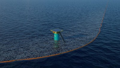 Photo 9 Credit: The Ocean Cleanup