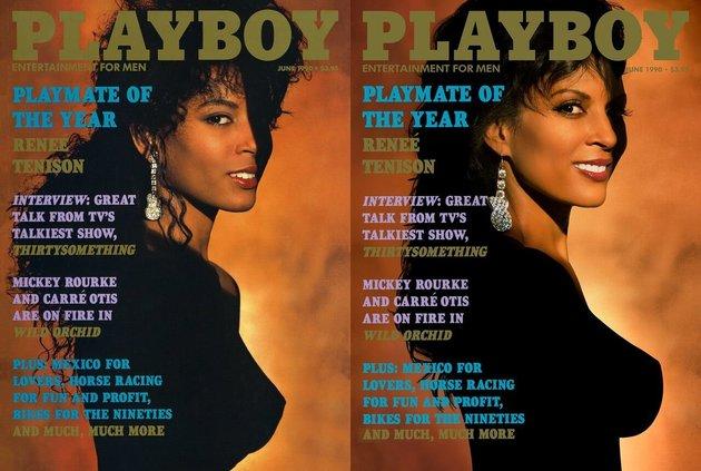 playboy magazine june 2017