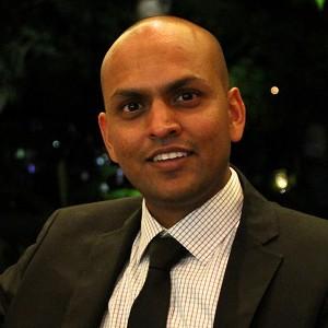 Preetesh Sewraj – Innovator's Toolkit