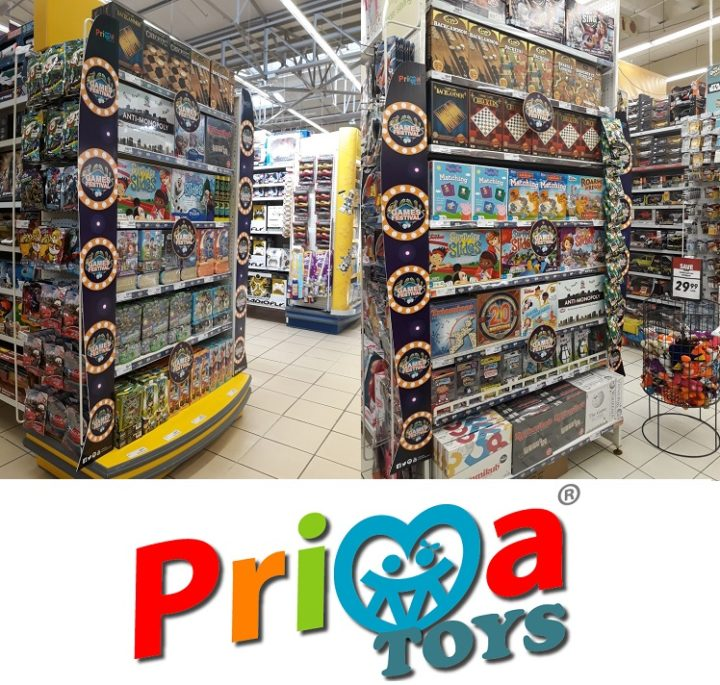 Prima Toys in Checkers Hyper Menlyn