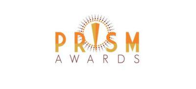 Prism Awards logo slider