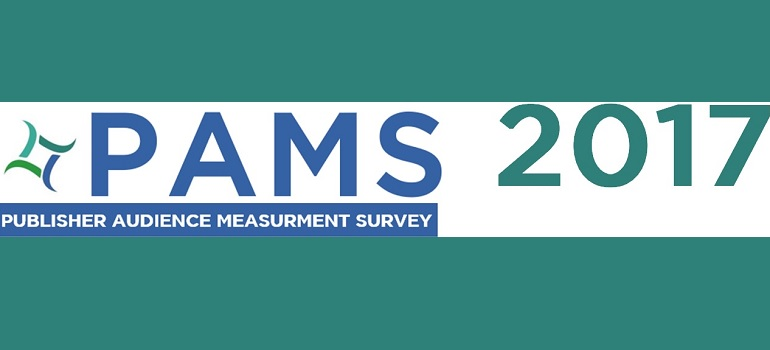 Publisher Audience Measurement Survey 2017