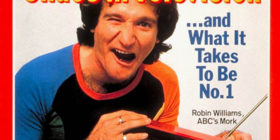 TIME, 12 March 1979: Robin Williams
