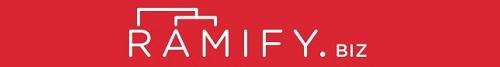 Ramify logo