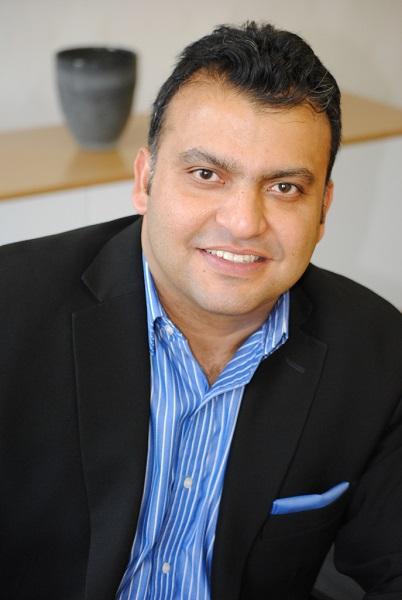 Ravi Bhaya