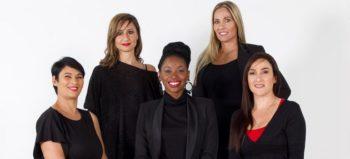 Red Cherry Interactive leadership team