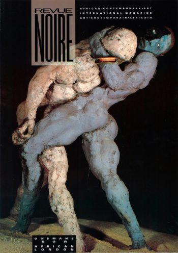 Revue Noire, Issue 1, 1991