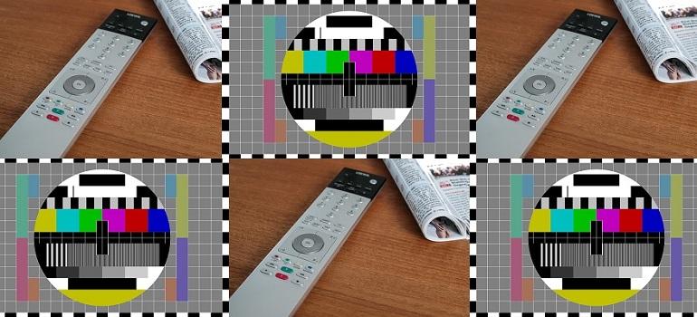 SA TV Ratings 2018 pics sourced from Pixabay