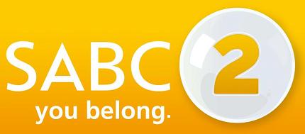 SABC 2 logo