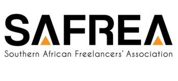 SAFREA logo