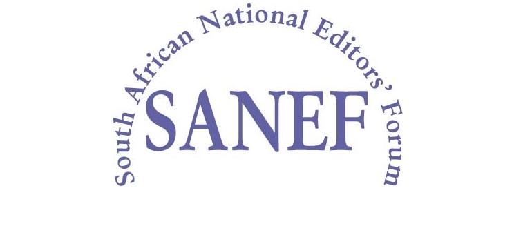 SANEF logo slider