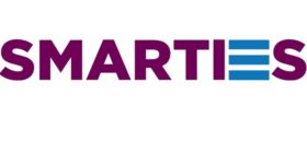 SMARTIES logo slider