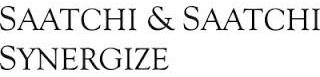 Saatchi & Saatchi Synergize logo