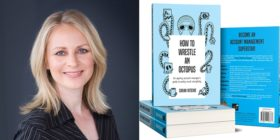Sarah Ritchie and How to Wrestle an Octopus
