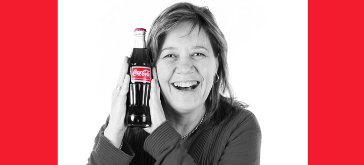 Sharon Keith leaving Coca-Cola