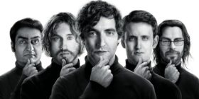 Silicon Valley HBO