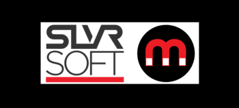 Silversoft logo and Magnetic logo