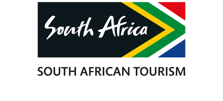 South African Tourism logo