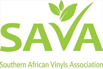 Southern African Vinyls Association logo