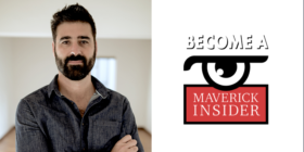 Styli Charalambous and Maverick Insider