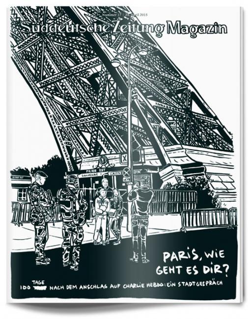Maglove Tributes To Charlie Hebdo Marklives Com