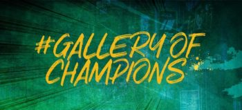 SuperSport Rugby World Cup Gallery of Champions