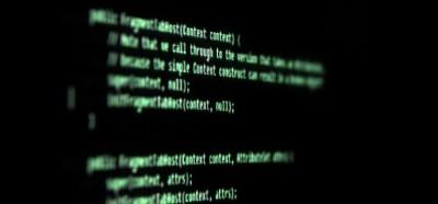 System code by Yuri Samoilov Flickr cropped