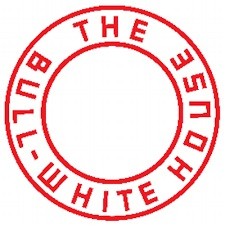 The Bull-White House logo