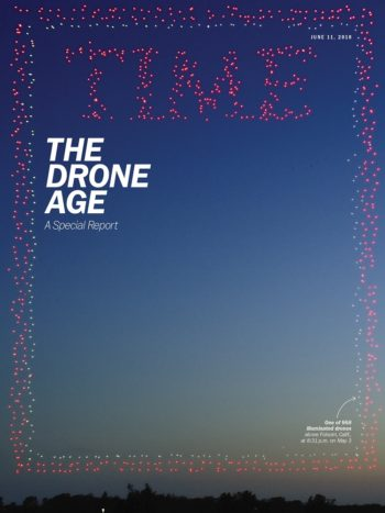TIME, 11 June 2018