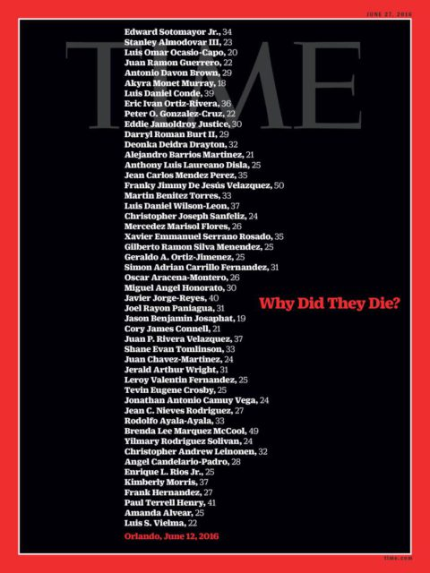 TIME, 27 June 2016