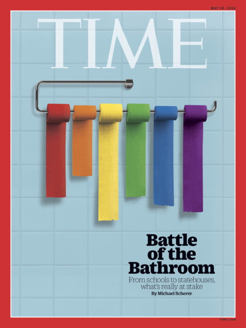 TIME, 30 May 2016