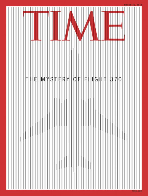 TIME, 31 March 2014