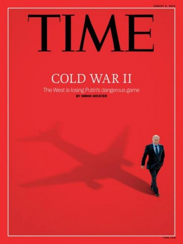TIME, 4 August 2014