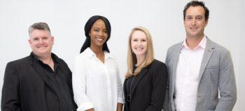 TMI Media executive team