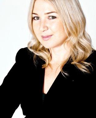 Tanja Lategan