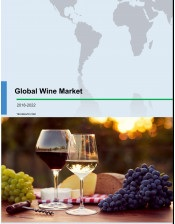 Technavio Global Wine Market 2018-2022