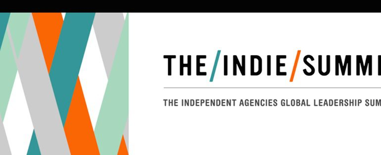 The Indie Summit Facebook cover image