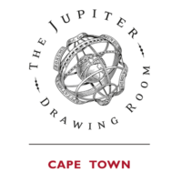 The Jupiter Drawing Room Cape Town logo