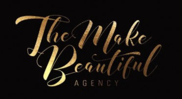 The Make Beautiful Agency logo