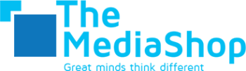 The MediaShop logo