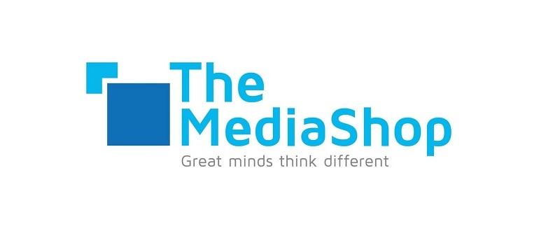 The MediaShop logo