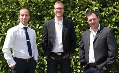 The Neural Sense team of directors