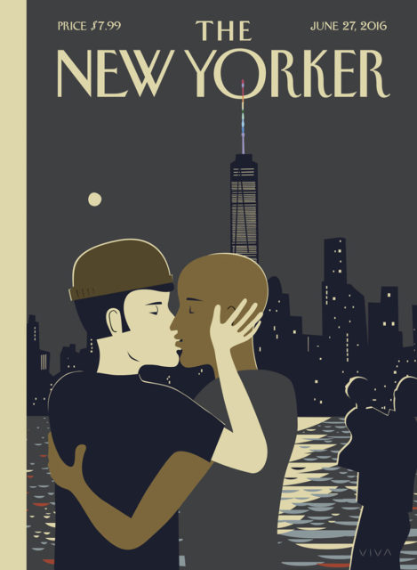 The New Yorker, 27 June 2016